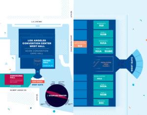 KCon LA 2018 | Los Angeles Convention Center West Hall