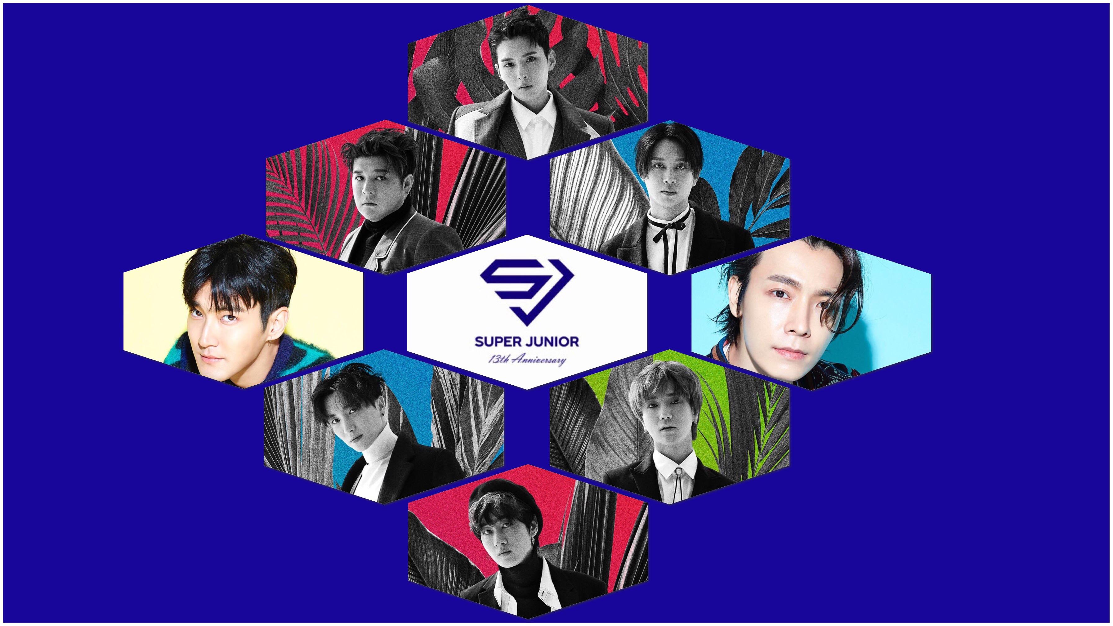 Super Junior SM Entertaiment