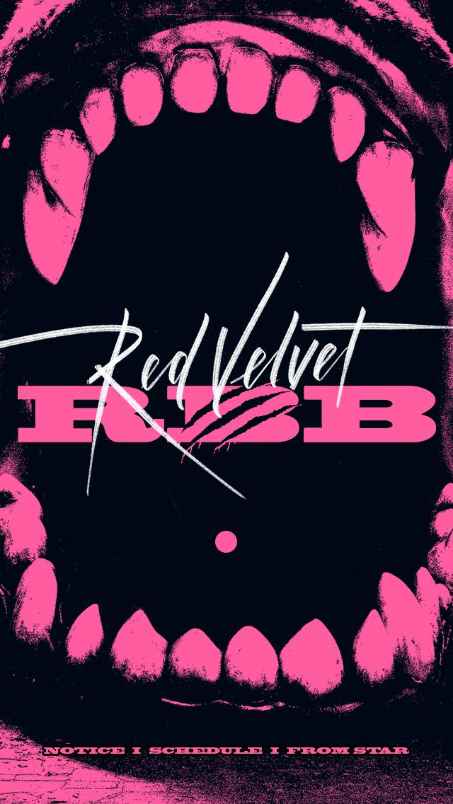 Red Velvet RBB | SM Entertaiment