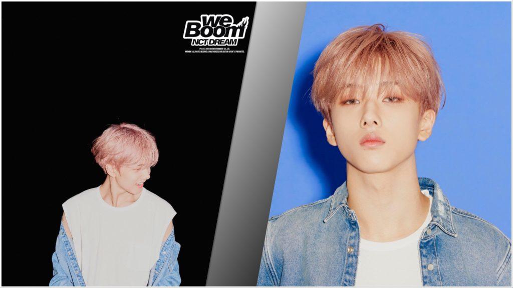 NCT DREAM Jisung, We Boom