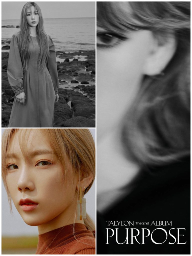Taeyeon: Purpose
