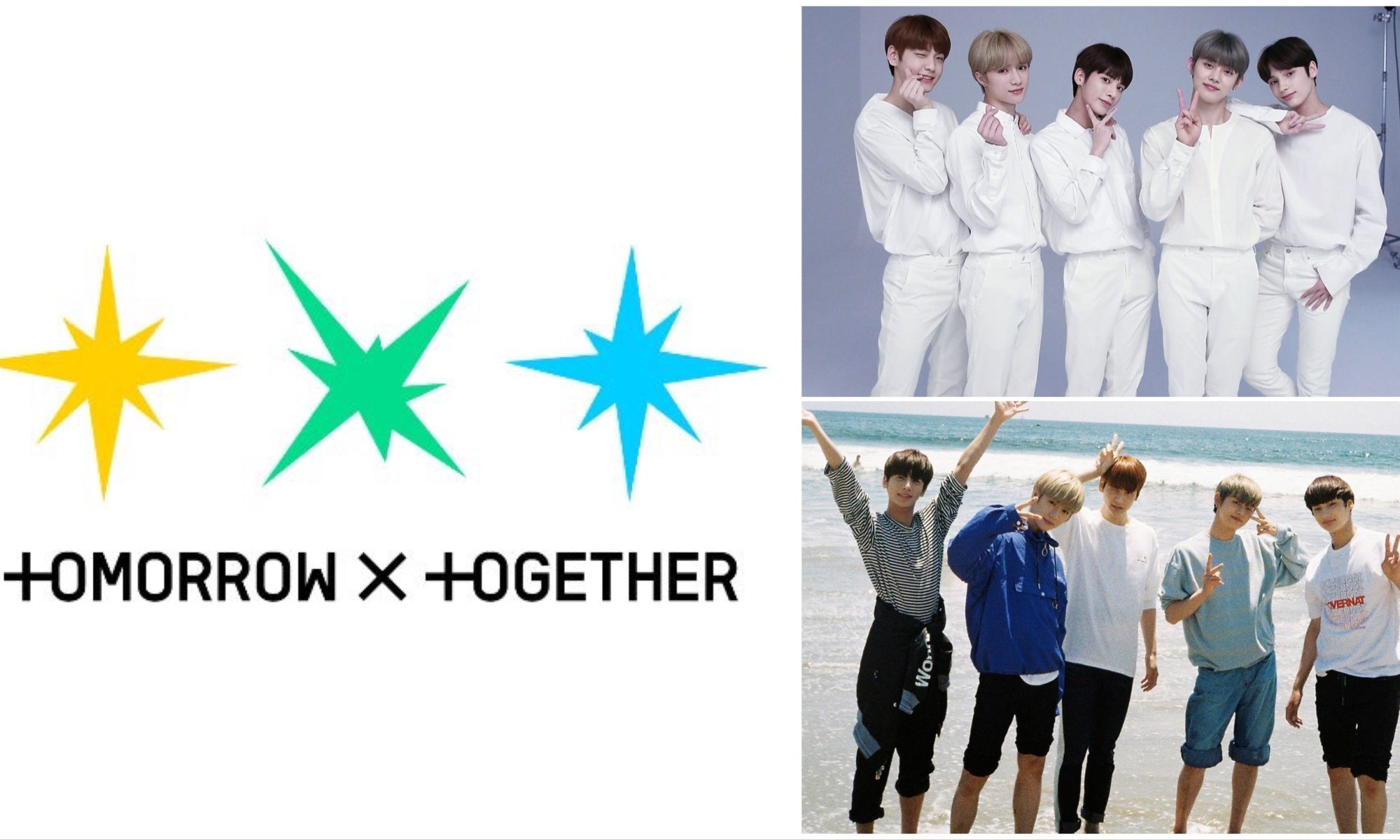 TXT: The Dream Chapter: MAGIC, primer álbum