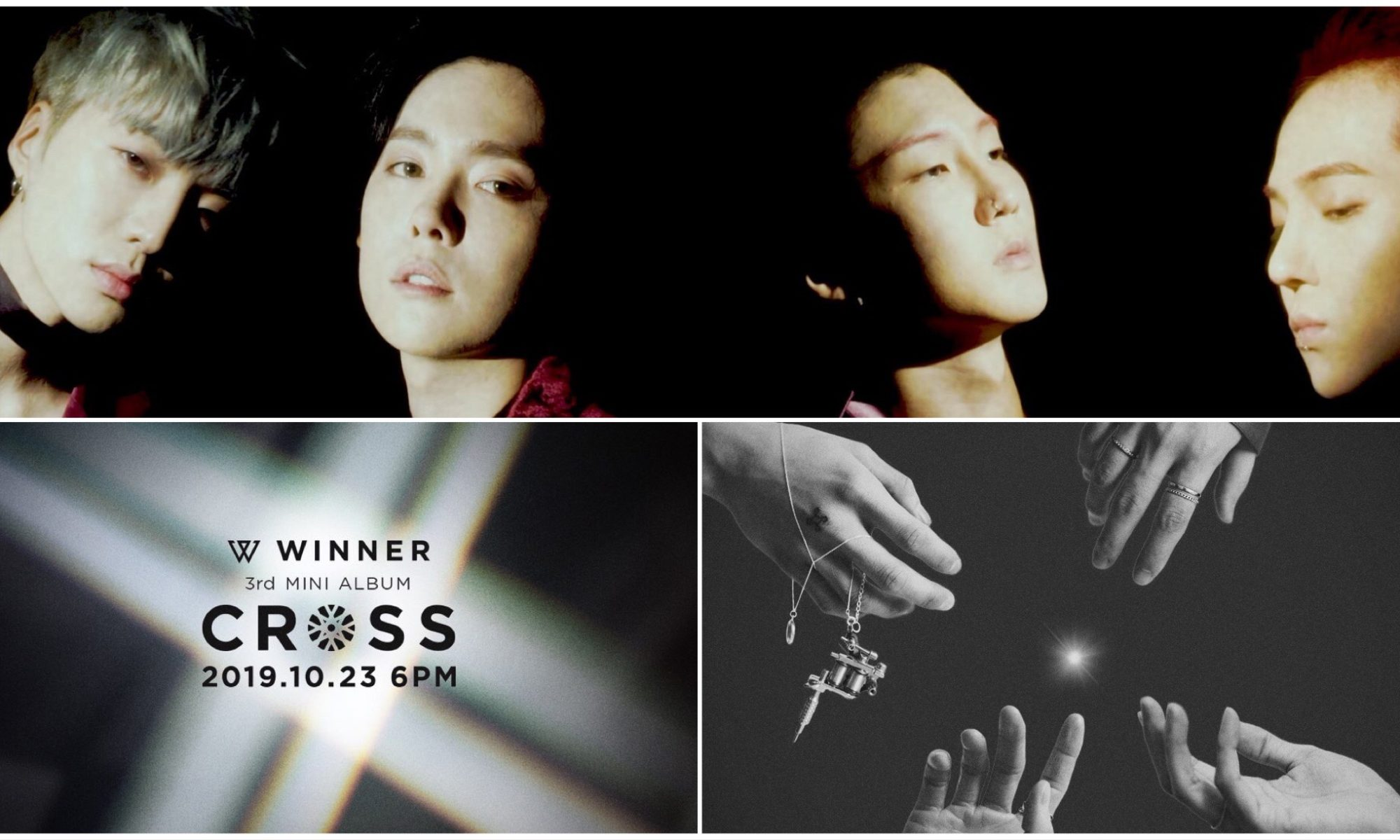 Winner: Cross