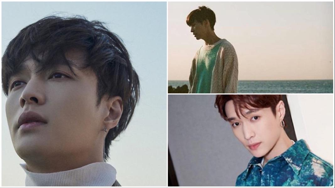 EXO Lay: Good Night hace tendencia