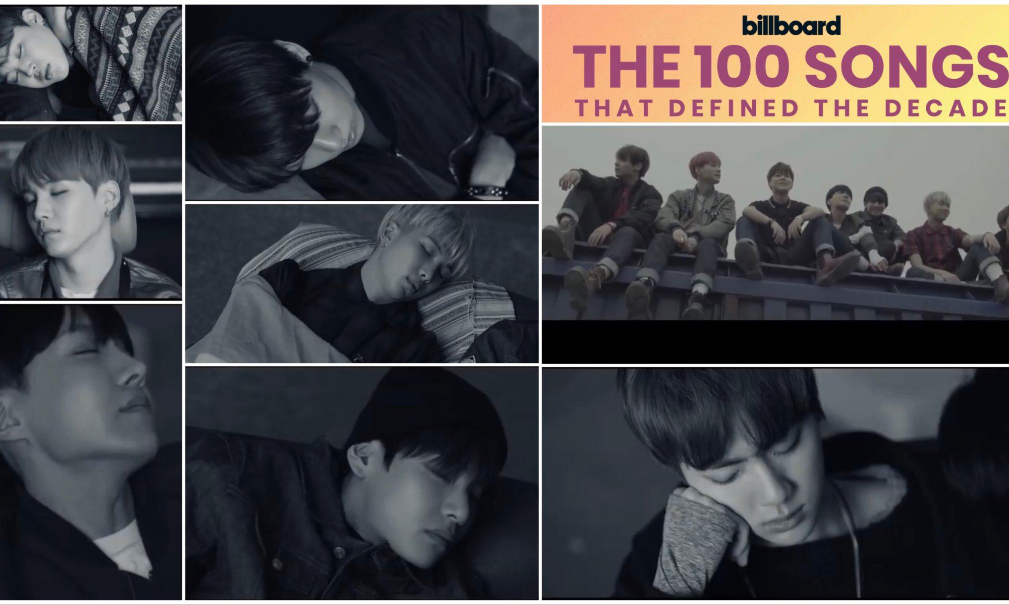 BTS 'I Need U': La canción que definió la década