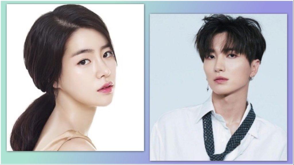 Lim Ji Yeon, Lee Teuk