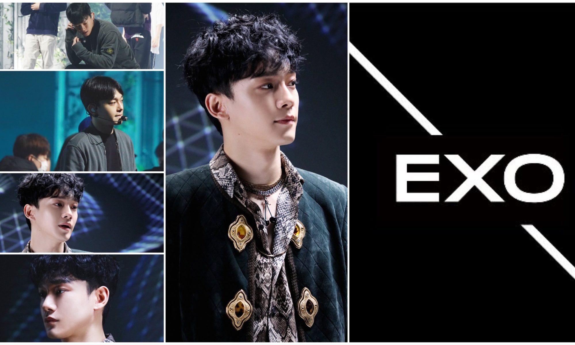 EXO Chen se casa y anuncia que será padre