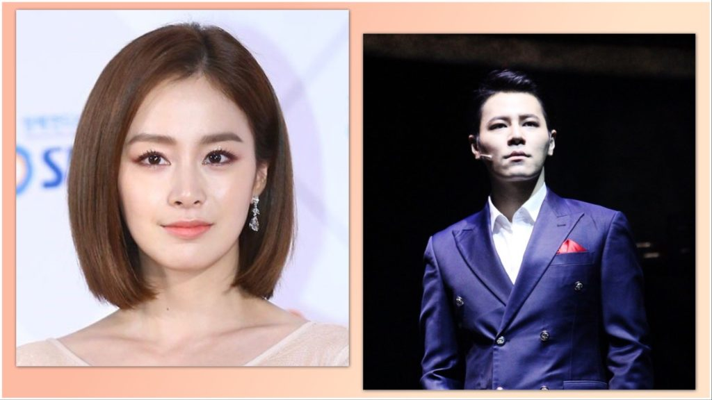 Kim Tae Hee (김 태 희) como Cha Yoo Ri, primer amor de Jo Kang Hwa; y Lee Kyu Hyung (이규형) como Jo Kang Hwa, esposo de Cha Yoo Ri.